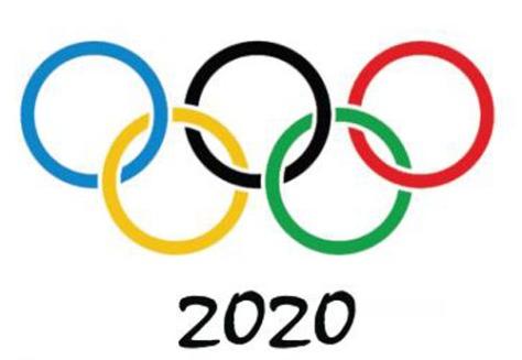 Gustavo Ricardo colloca - Olimpiadas 2020